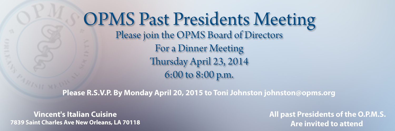 past-presidents-dinner
