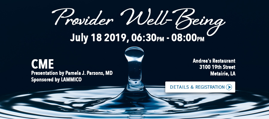 provider well being2
